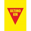 "Cartello ""ULTIMO KM"""